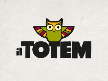 il Totem logomarchio